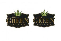 The Green Cellar Logo 6