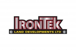 Irontek Logo 7
