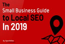 Local SEO Marketing 2019 3 local seo