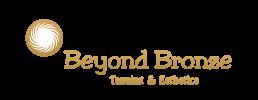 Beyond Bronze Logo Calgary