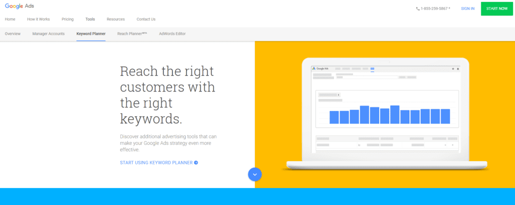 1-google-keyword-planner-website