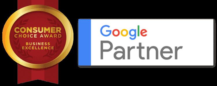 Marvel Marketing - Calgary Digital Marketing Agency SEO-Award-Google-Partner-1 SEO Company LA