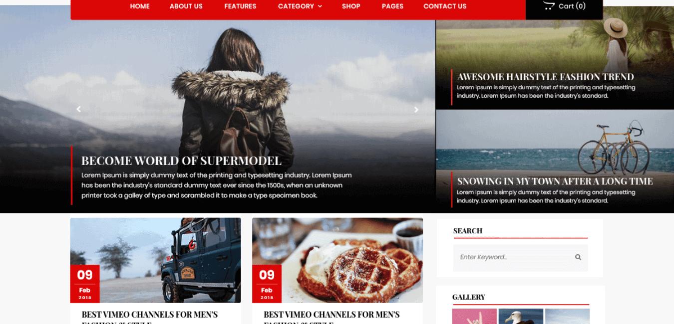 Marvel Marketing - Calgary Digital Marketing Agency Blog-website-Design-Marvel-Marketing What Kind of Website is Best for your Business?