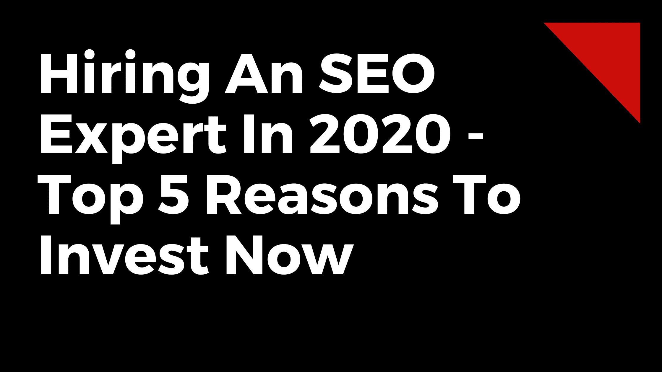 Marvel Marketing - Calgary Digital Marketing Agency Hiring-An-SEO-Expert-In-2020-Blog-Post Blog