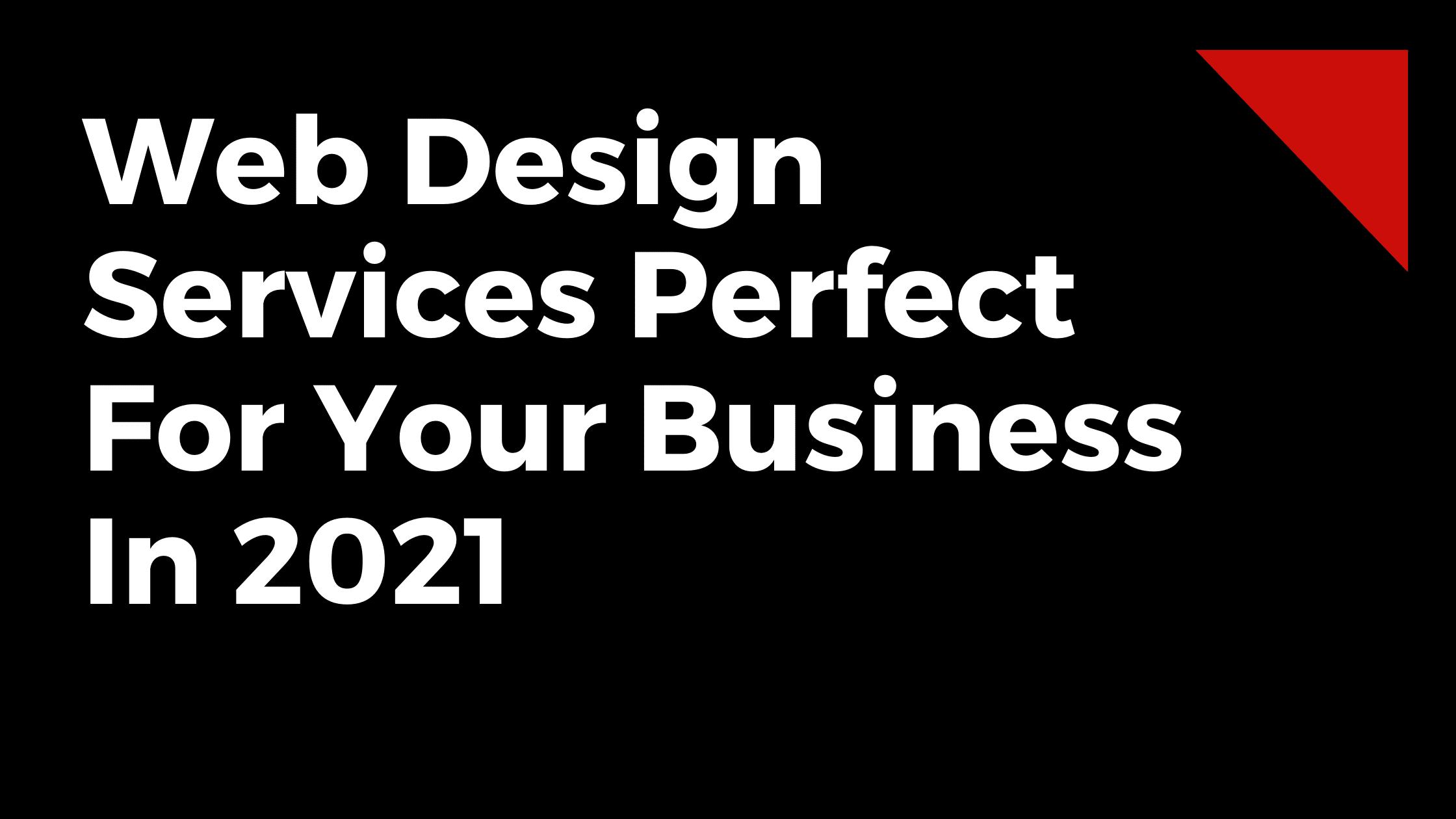 Calgary Web Design Services